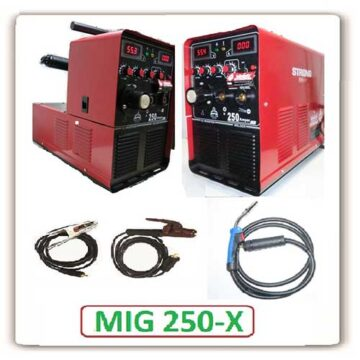 دستگاه جوش MIG250