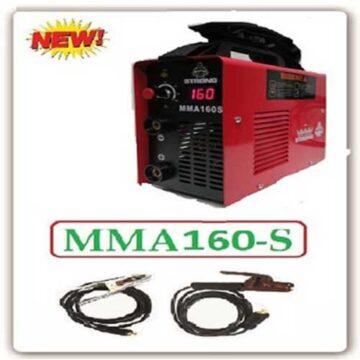 دستگاه جوش MMA160S