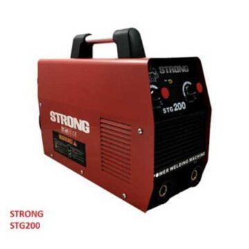 دستگاه جوش STG200