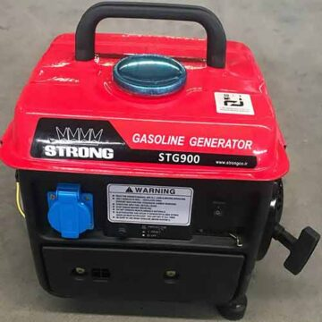 موتور برق مدل STG900